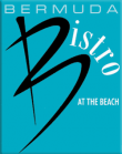 Bermuda Bistro at the Beach